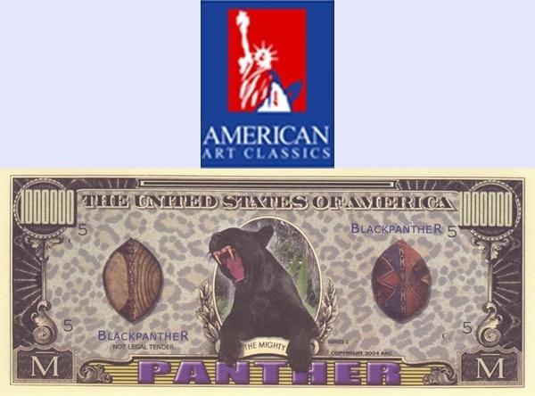 USA - American Art Classics, Inc. (AAC) - Animale
