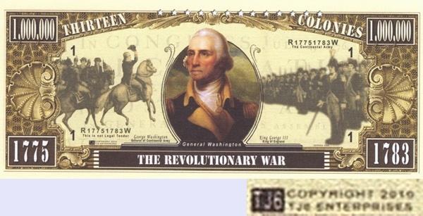 USA - TJ6 - Istorie americană