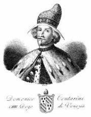Venice - Domenico II Contarini (1659-1675)