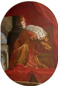Venice - Giovanni I Cornaro (1624-1630)