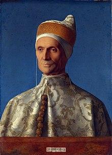 Venice - Leonardo Loredan (1501-1521)