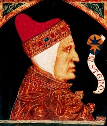 Venice - Michele Sten (1400-1413)