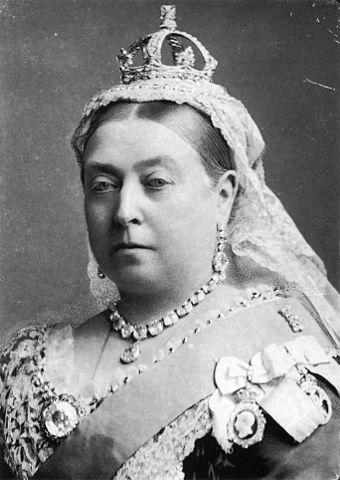 Victoria (1853-1901)
