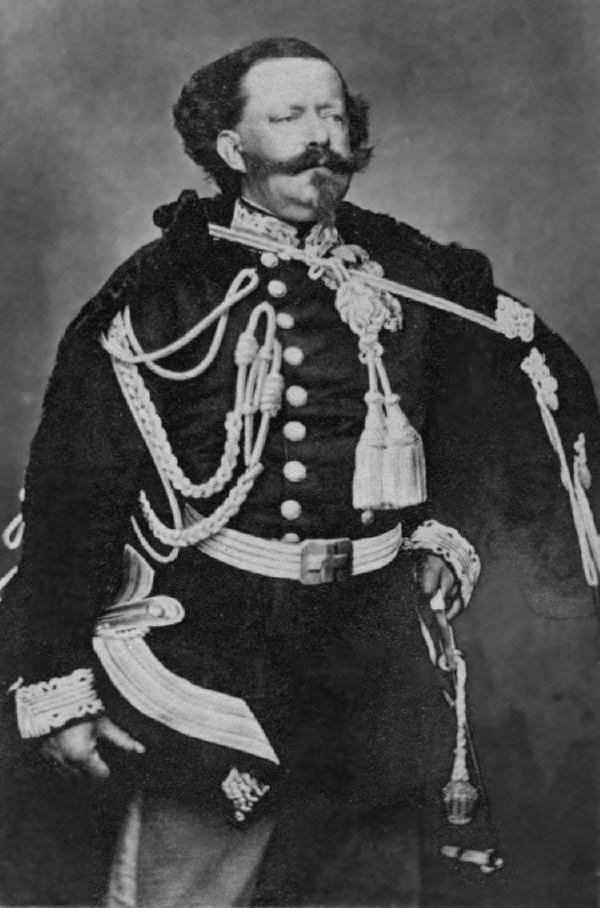 Victor Emanuel al II-lea (1861-1878)