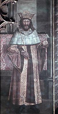 Vladislaus II (1490-1516)