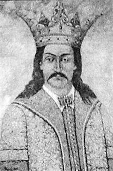 Vladislav I (1364-1377)