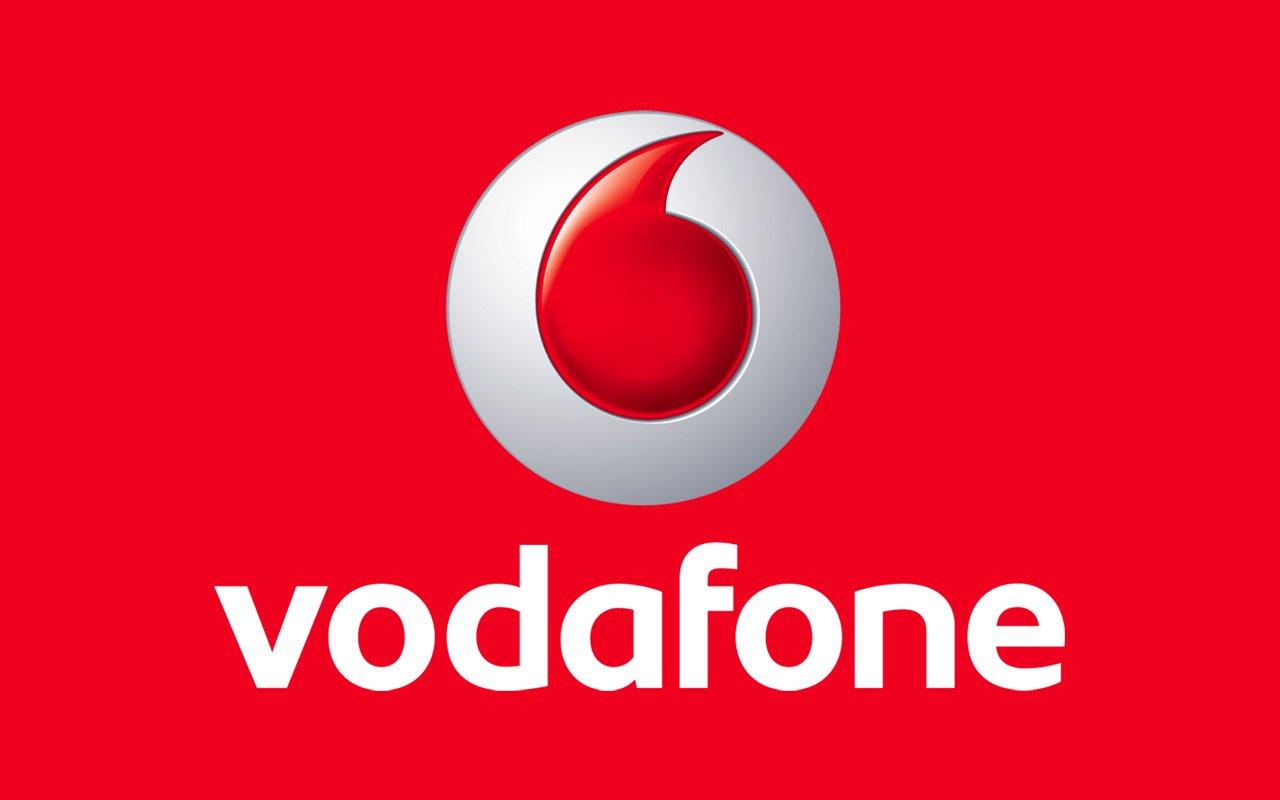 Vodafone -Cartele SIM