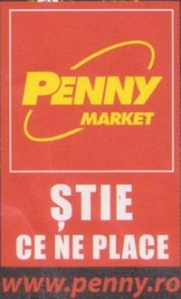 Vouchers - Penny Market
