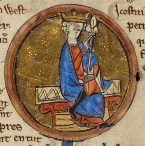 Wessex - Ecgberht (802-839)