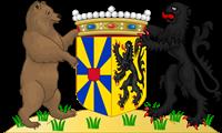West Flanders (West-Vlaanderen)