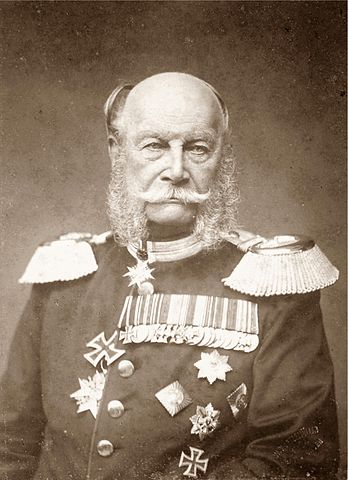 Wilhelm I (1871-1888)