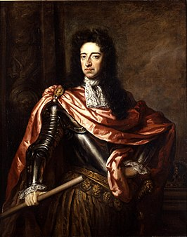 William al III-lea (1689-1702)