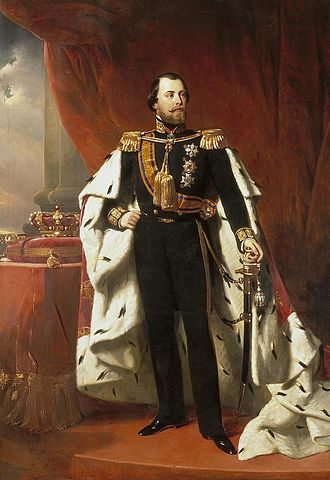 William III (1849-1890)