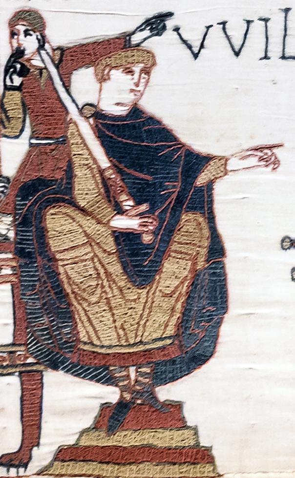William the Conqueror (1066-1087)