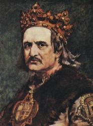 Władysław II Jagiełło (1386-1434)