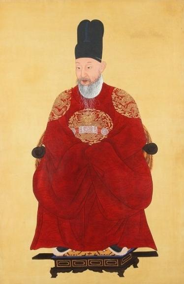 Yeongjo (1724-1776)