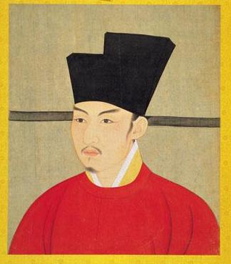 Zhezong (1085-1100)